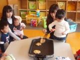 児童センター親子教室