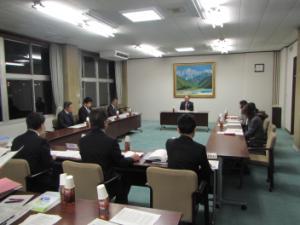 平成29年3月2日に開催した第1回会議