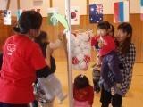 親子教室運動会