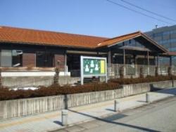 つばめ児童センター