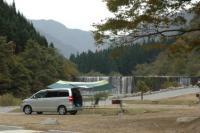 片貝山ノ守キャンプ場