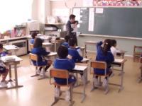 西布施小学校1