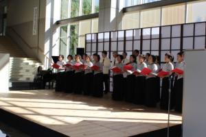 魚津市民合唱団