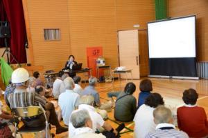 富山労災病院によるミニ講座.JPG