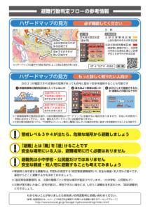 避難行動判定フロー�A.jpg