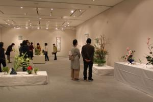02-2華道書道展示.JPG