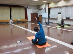 Yoga5月(3).JPG
